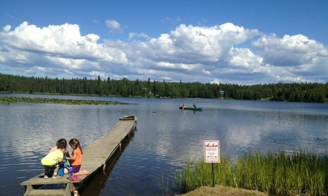 Amenities, St. Theresa's Lakeside Resort